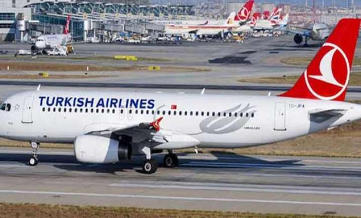 turkish plane diverted to canada over bomb threat