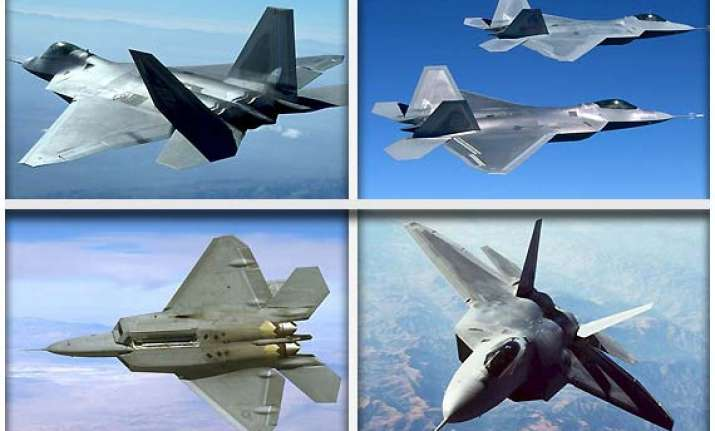 inside the world s best fighter jet f 22a