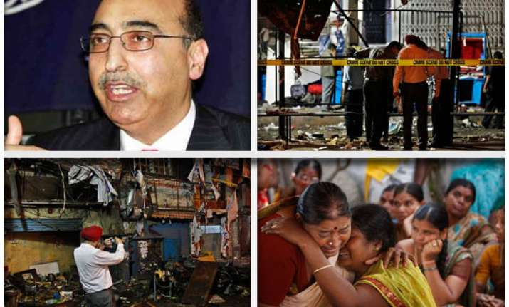 pakistan condemns hyderabad blasts