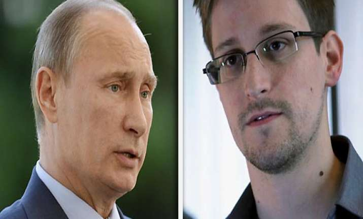 russia us ties more important than snowden putin