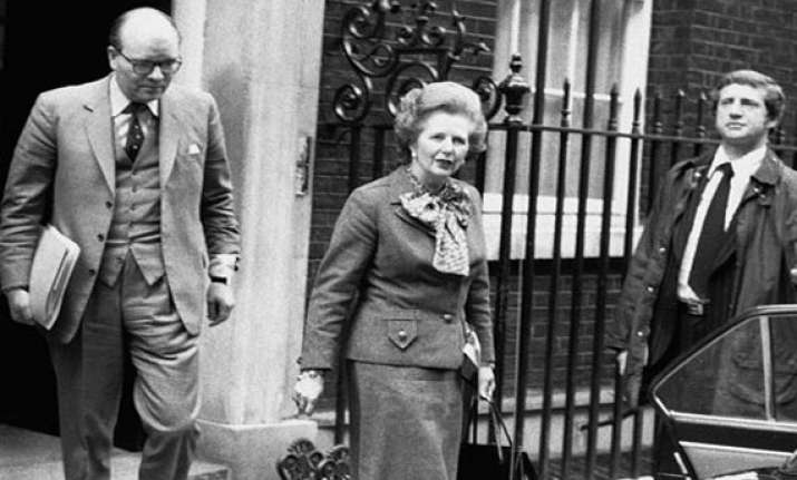 thatcher described falkland crisis as worst moment of her