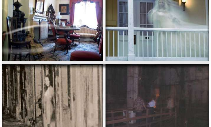 the world s top 10 most haunted places