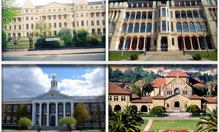 top 10 best colleges for mba in world