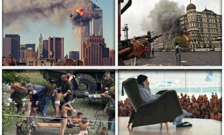 top 10 terror attacks that shocked the world