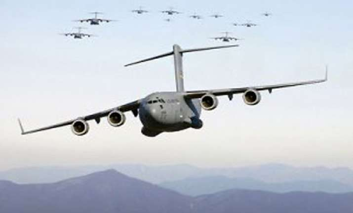 us eyes billions of dollars of arms sales to india