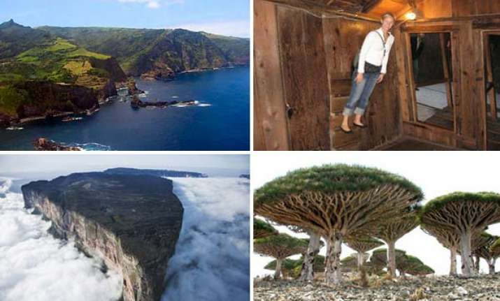 world s 10 most weird and mysterious places