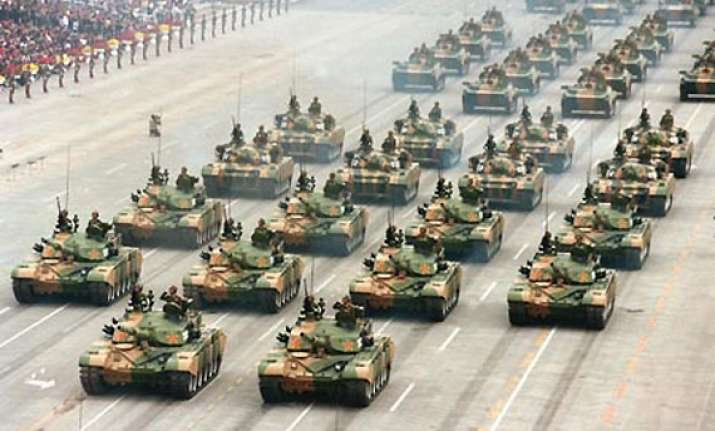 india must get serious about china s military modernization
