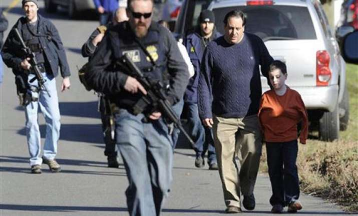 26 including 20 kids killed in us shootout youth first