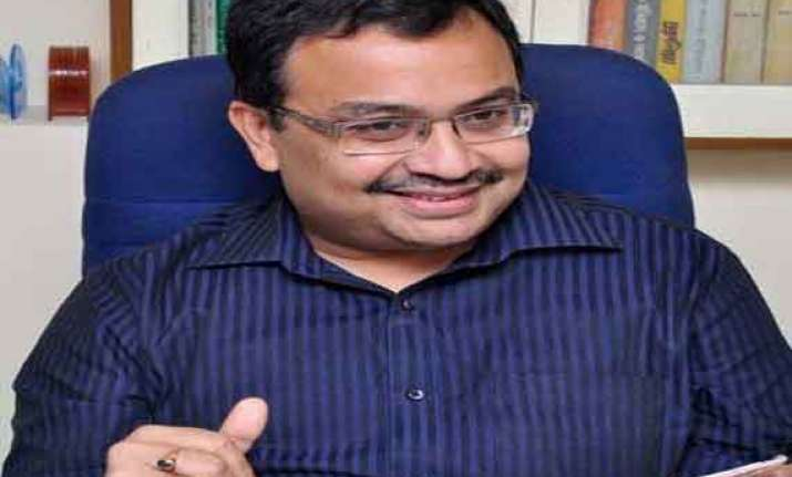bengal police refuses cognisance of kunal ghosh video
