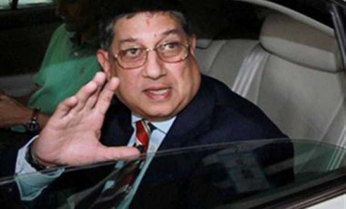 cbi seizes 11 imported luxury vehicles of bcci chief n