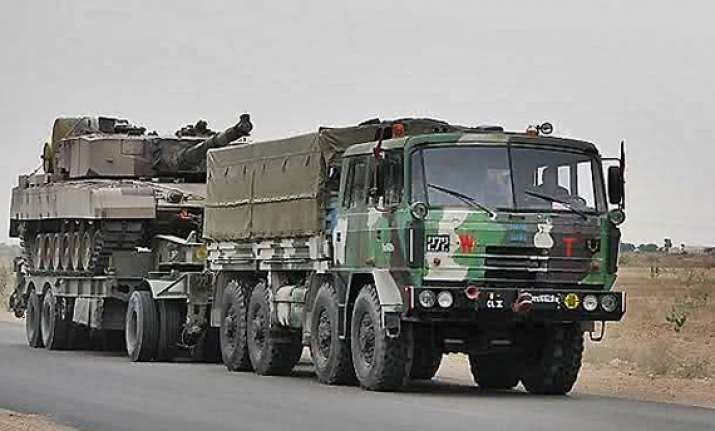 cbi registers case in tatra beml truck supply deal with army