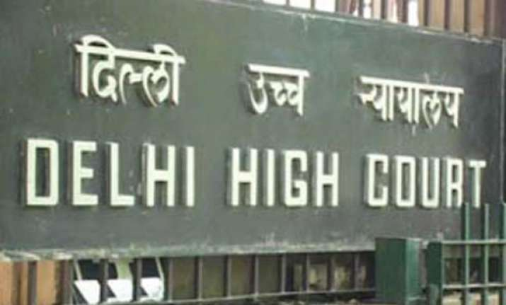 delhi high court prohibits five arya samaj temples from