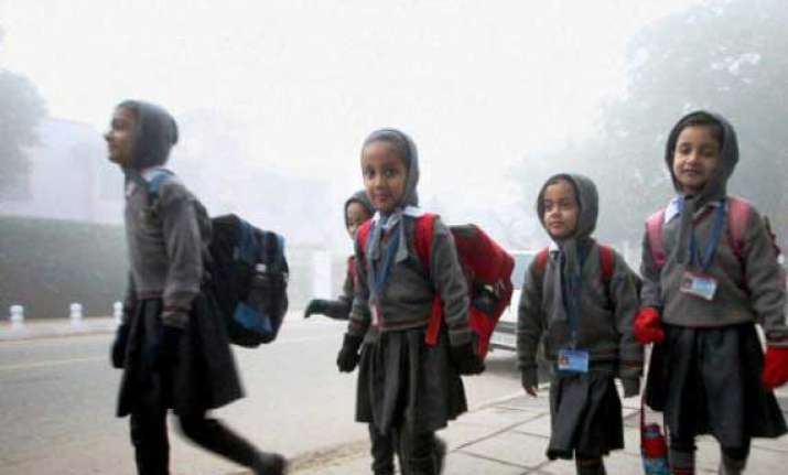 delhi govt issues nursery admission guidelines for public