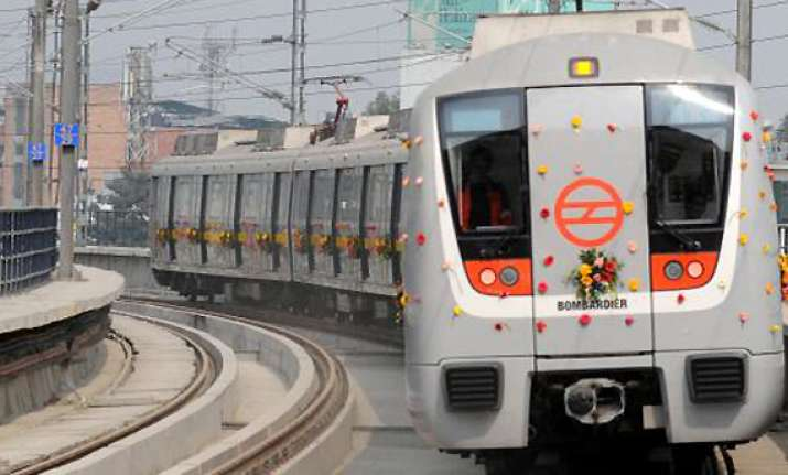 delhi metro rides to get costlier 40 pc hike proposed