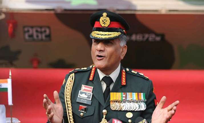 ex army chief v k singh 4 others get bail in defamation case