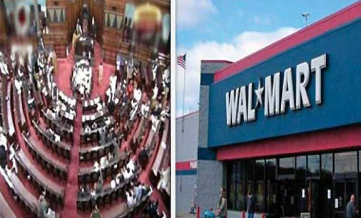 govt sets up committee to probe walmart lobbying ceo meets