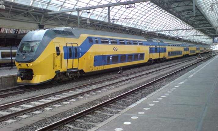 high speed ac trains to link delhi with meerut panipat alwar
