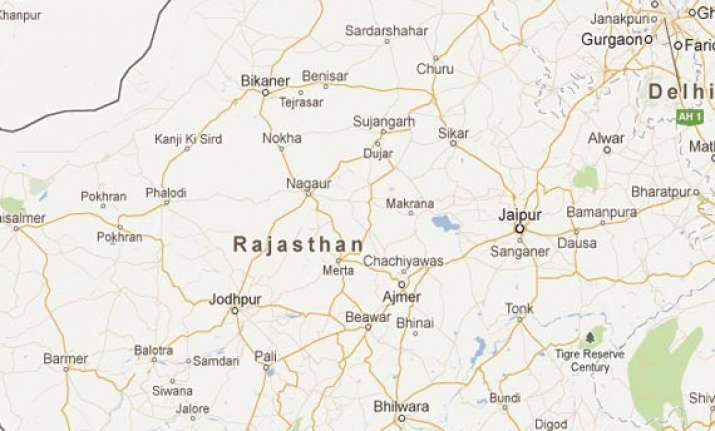 27 ias officers transferred in rajasthan