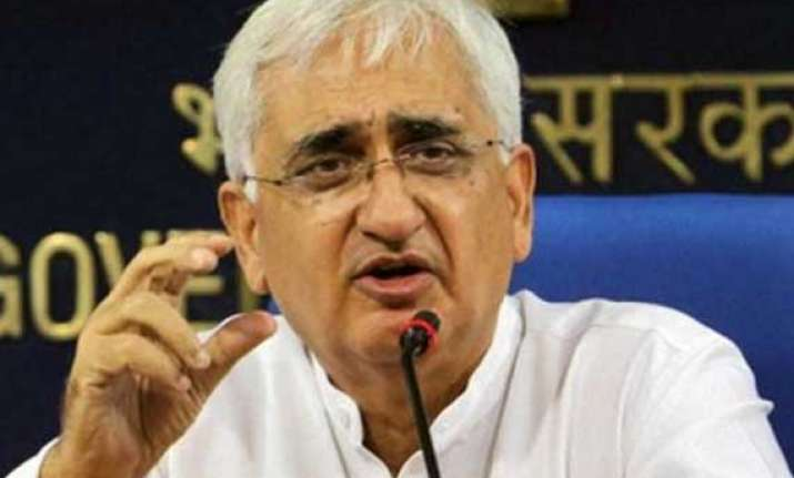 i have all the facts nothing to hide says khurshid