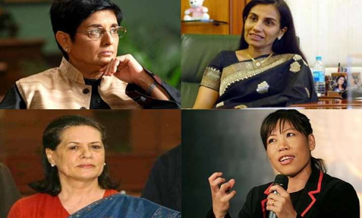india s 7 most powerful women
