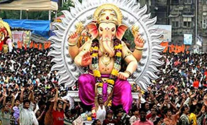 interesting facts about ganesh chaturthi