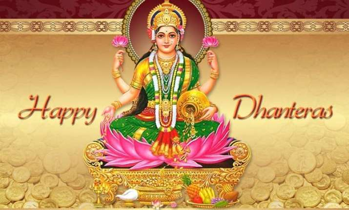 how to celebrate dhanteras festival of wealth