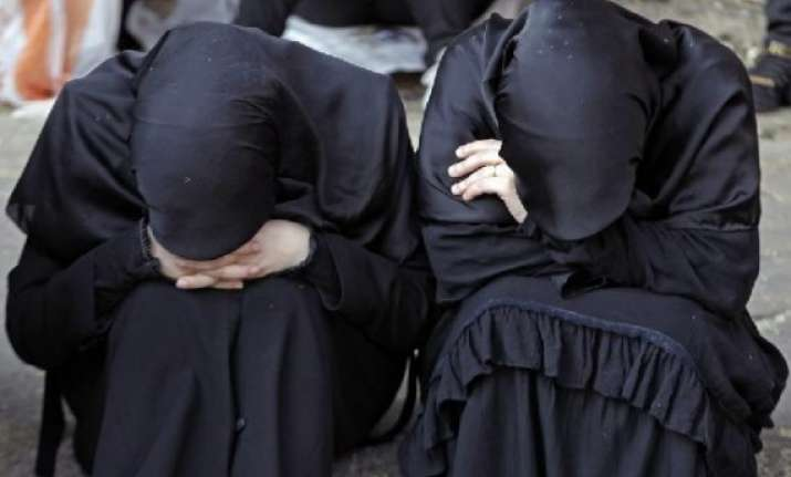 raped at gunpoint by father in law clerics order to treat