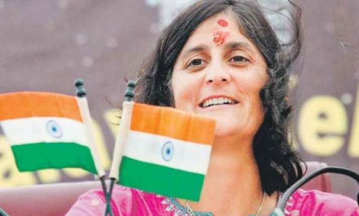 astronaut sunita williams may attend pravasi bharatiya divas