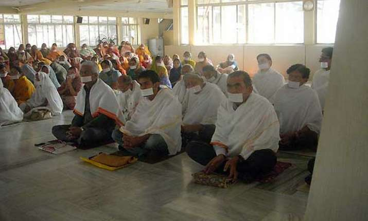 jain community to get minority status