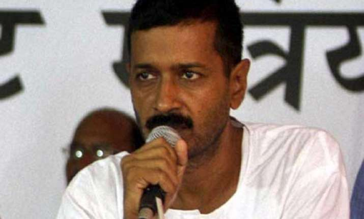 kejriwal says he is ready to face defamation case on vadra