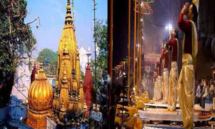 know more about the holy city of india varanasi