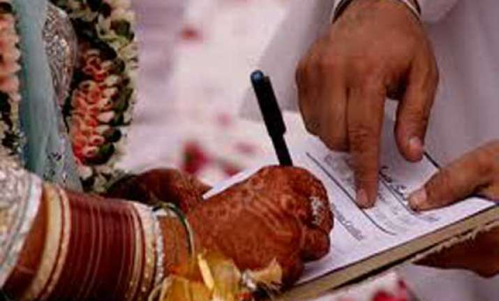 now get a marriage certificate within 24 hours