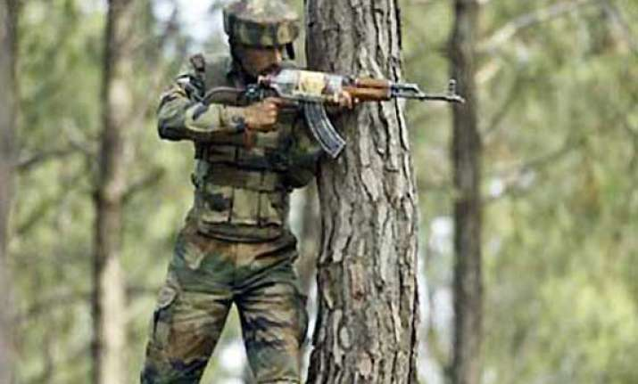 Image result for Modi Government to construct over 14,000 bunkers to safeguard border residents in J&K from Pakistani shelling