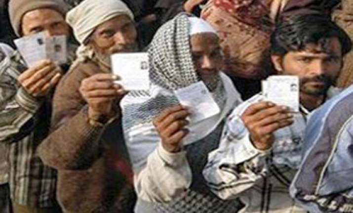 60.1 per cent votes cast in up phase six polls
