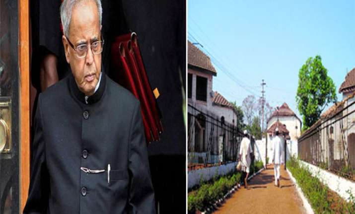president rejects mercy petition of karnataka man who
