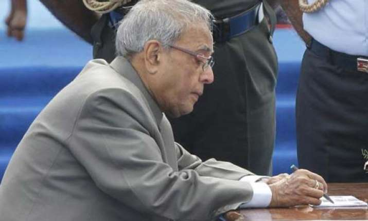 president signs anti rape law ordinance