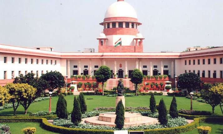 sc urged to quash appointment of andhra high court judge