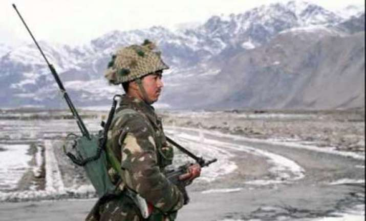 six jawans die one missing as avalanche hits siachen