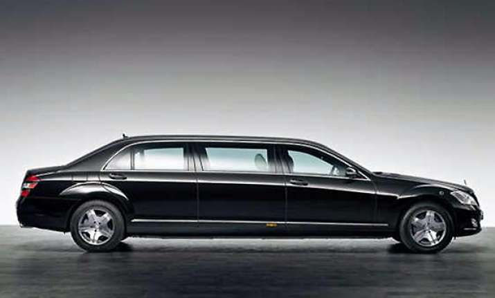 the indian president s gorgeous cars