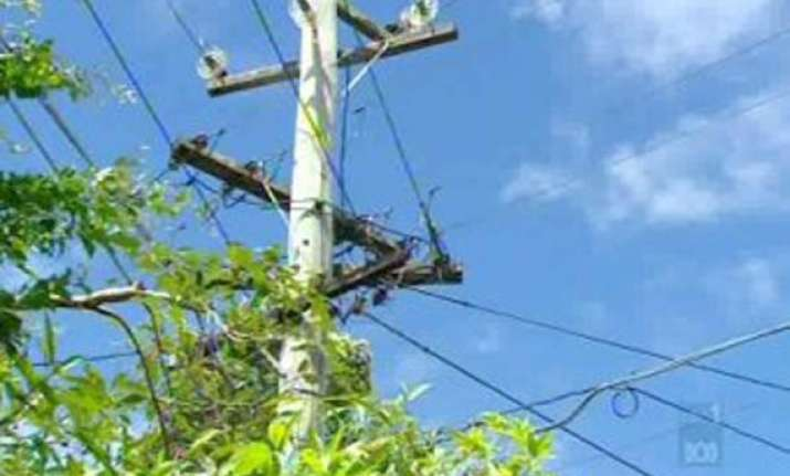 up rolls back power privatisation strike call withdrawn