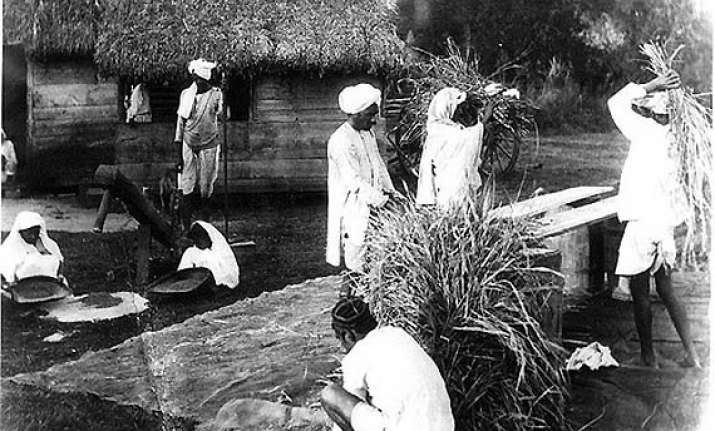 unearthing history indian workers killed 110 years ago in