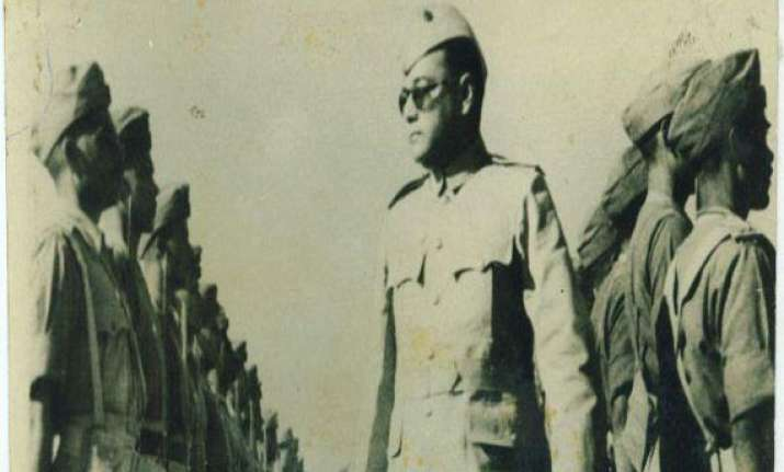 india s biggest cover up book on netaji mystery launched