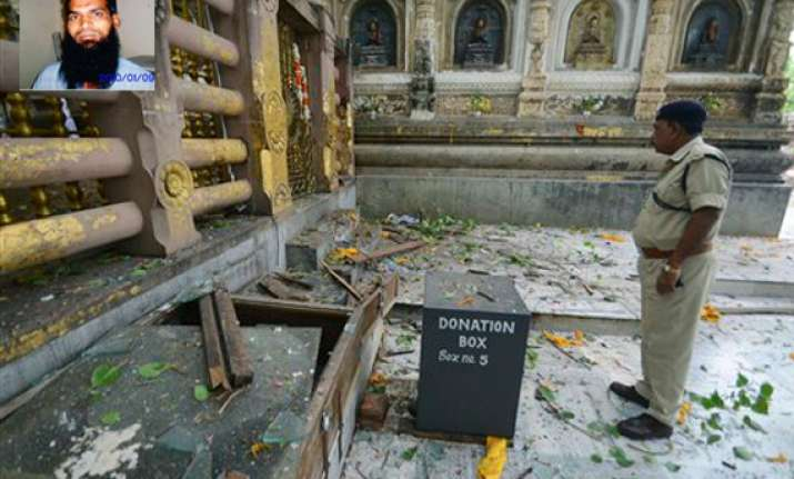 bodh gaya serial blasts im militants had told delhi police
