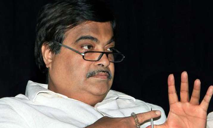 gadkari says he will quit politics if charges proved