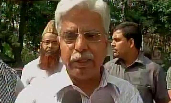 will resign if kejriwal proves corruption charges delhi