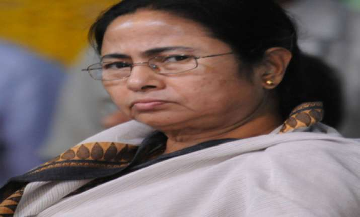 mamata hints at central government tapping her phone
