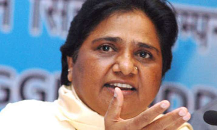 mayawati now says she has respect for hamid ansari