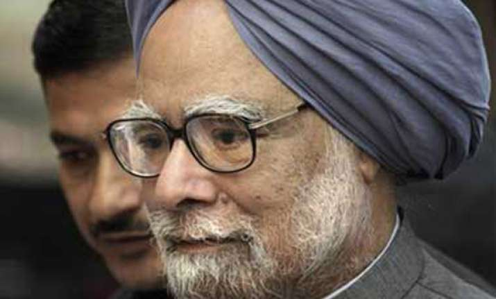 pm confident of numbers govt may agree to voting on fdi