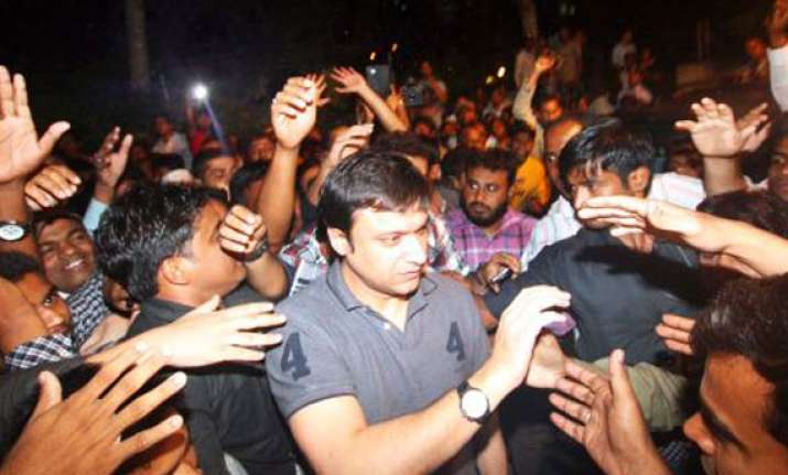 police get owaisi s custody probe ordered in nanded speech