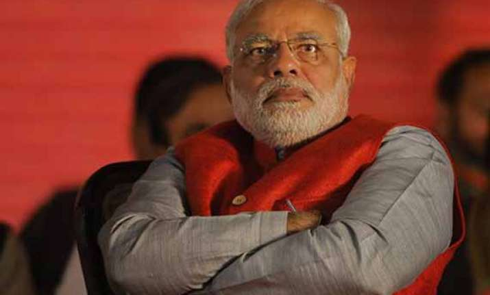 stars do not favour modi as pm a woman or an old man will